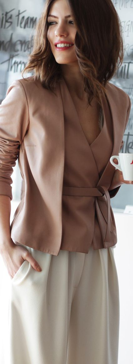 Great look! | Professional Style Guide @ Levo