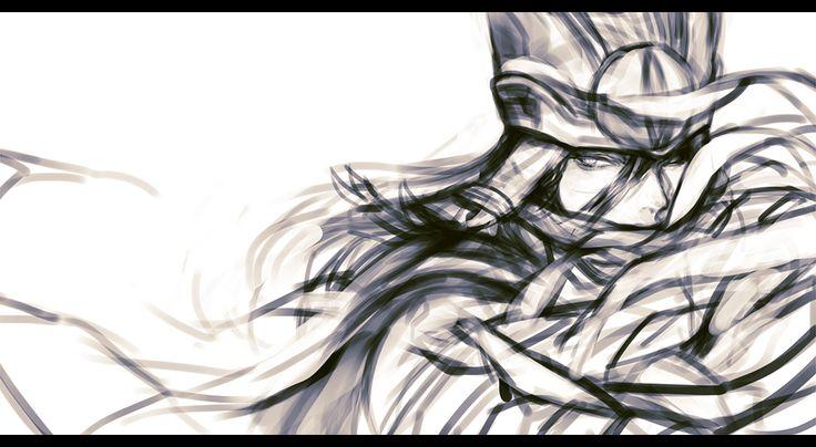 「無双らくがきろぐ その4」/「minato.666」の漫画 [pixiv]
