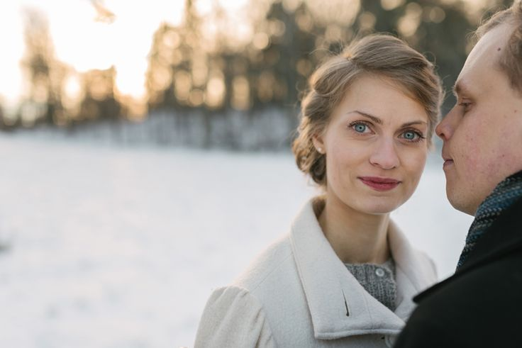 intimate winter elopement wedding in Turku Finland Julia Lillqvist | Lina and Rasmus | Åbo bröllopsfotograf | http://julialillqvist.com