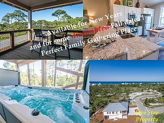 Available+New+Years!,+Brand+New,+4+BR/4+Bath,+17'+Swim+Spa,+Private+Beach+Access+++Vacation Rental in Florida Main North West from @homeaway! #vacation #rental #travel #homeaway
