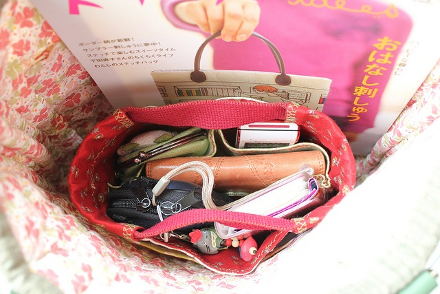 Japanese Style Bag Organiser Quilt Bags And Photos