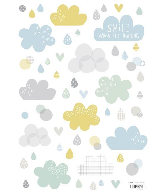 20+ best ideas about Stickers Chambre Bébé on Pinterest