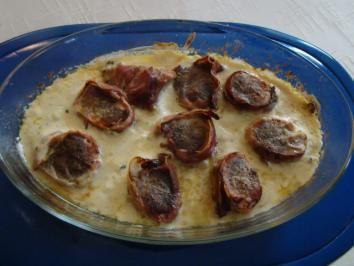 Schweinefilet in Bresso - Sauce - Rezept