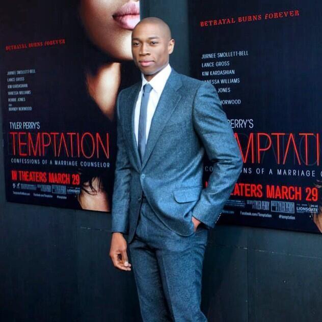 tyler perry movies | Photos] Tyler Perry Kicks Off 'Temptation' Movie Premiere in Atlanta ...