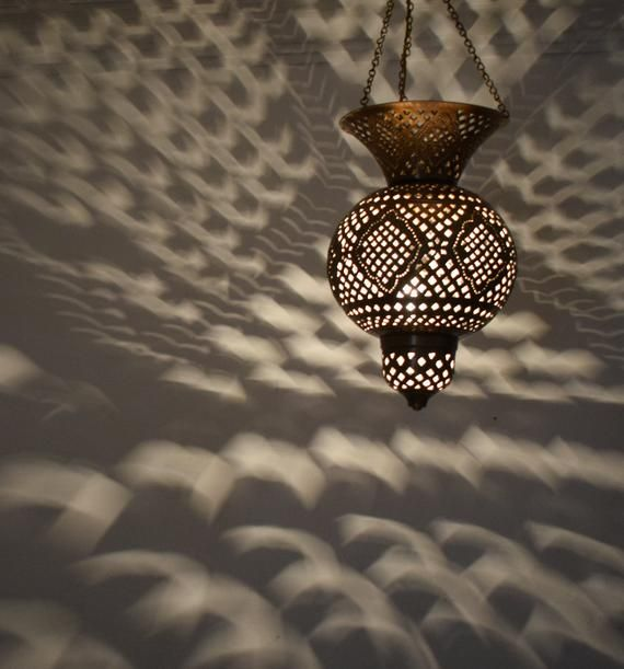 Turkish Hanging Lampturkish Lampturkish Lightsturkish Etsy Turkish Hanging Lamp Turkish Lights Brass Pendant Lamp