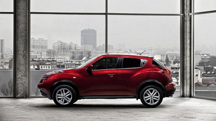 Незаконная тонировка Nissan Juke теперь будет стоить нарушителю значительно дороже...