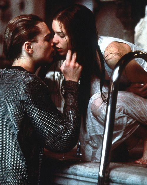 49 best images about Romeo and Juliet-Leonardo DiCaprio on ...