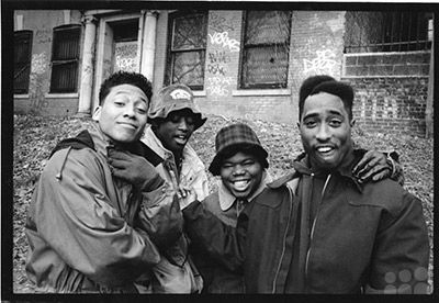Throwback Thursday—Oral History: Tupac, Fist Fights and the Making ...