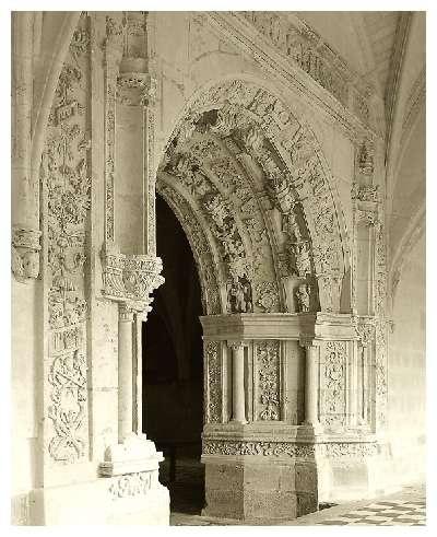 Abbaye de Fontevraud    http://centre.angloinfo.com/