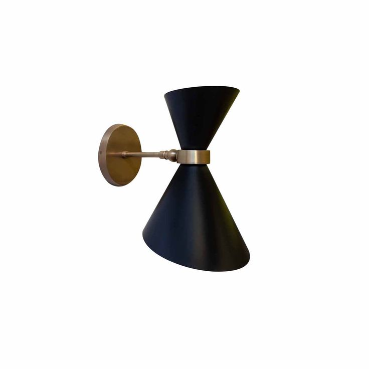 Zanzibar Wall Light Black : 1000+ images about 1950 s style lighting on Pinterest Ceiling lamps, Shops and Grey