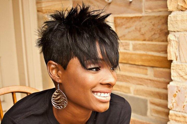 1432 Best Hot Lesbian Hair Images On Pinterest