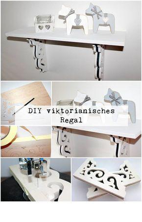 Die besten 25+ viktorianisches Möbel Ideen auf Pinterest - wohnideen selbermachen jahrgang