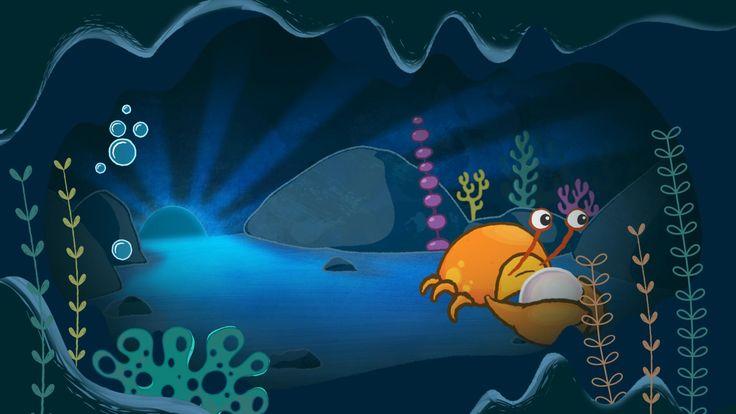 The selfish shellfish :)