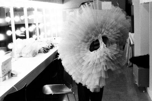 black swan costumes by rodarte