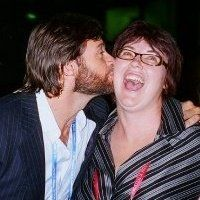 Being kissed by Hugh Jackman is not conducive to relaxation.