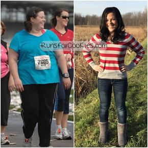 Runs for Cookies: How I calorie counted my way back to my goal weight