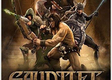 Gauntlet PC Game Download Free | Full Version