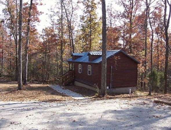 Hickory Cabins - mammoth cave cabin rental, accommodations, luxury vacation rentals