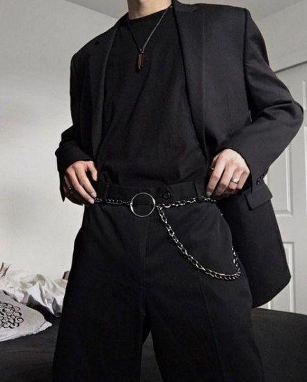 Fashion Korean Summer Men 35+ Ideas