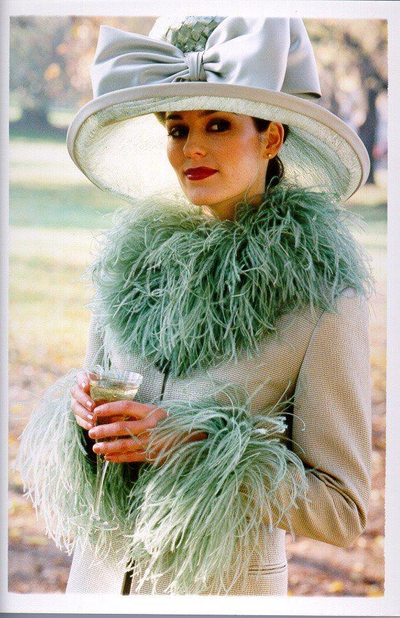 1998 - Winner of Flemignton Fashions on the Field