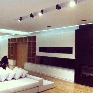 apartment total renovation & furniture design