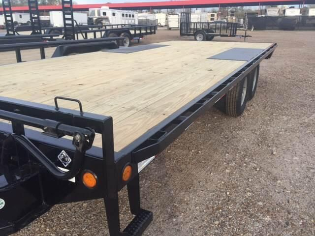 2017 Load Trail 102 X 20 Deck Over Bumper Pull | Countryside Trailer Sales -Trailers For Sale Trailers for Rent Trailer Repair service Storage Facility Trailer Dealer Spring Texas Dealer Flatbed, Gooseneck, Utility, Dump, Cargo, and Specialty