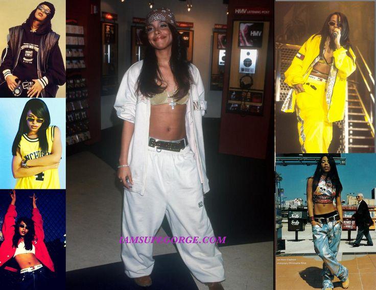 Aaliyah Tomboy Swag 5120 3956 Me