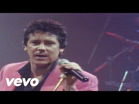 Shakin' Stevens - Love Attack - YouTube