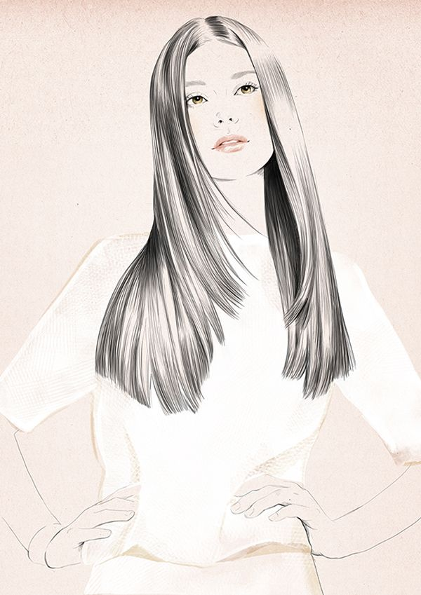 Babyliss Boutique on Behance