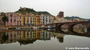 Di tutto e di più sulla Sardegna di Giurtalia e tanto altro ancora.: Bosa, luogo senza tempo e fuori dalle mete turisti...