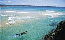 Merimbula Beach South Coast NSW