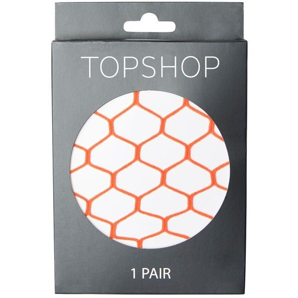 Topshop Supersize Fishnet Tights ($8.48) ❤ liked on Polyvore featuring intimates, hosiery, tights, red, fishnet stockings, red tights, red pantyhose, red fishnet tights and red fishnet stockings