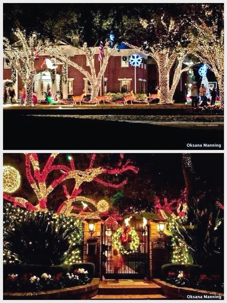 17 Best images about Christmas - California, Texas, New Mexico & Missouri on Pinterest ...