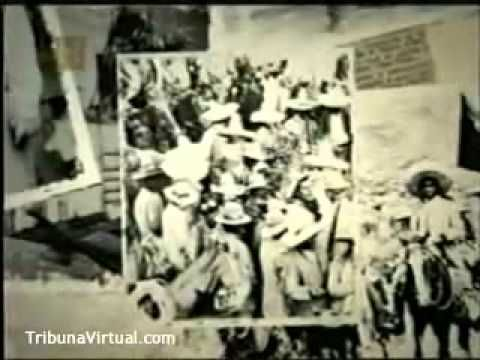 Documental : Revolución Mexicana 1910 - 1920 - YouTube