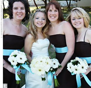 Photo Via Wedding Pinterest Colors And Bridesmaid Dresses