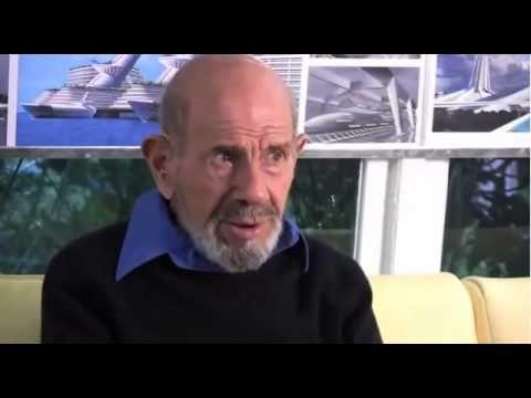 Жак Фреско. Как правильно разговаривать с людьми? - YouTube