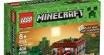 LEGO Minecraft tema A Primeira Noite em promoção: http://produtoskids.blogspot.com.br/2016/05/lego-minecraft-primeira-noite.html