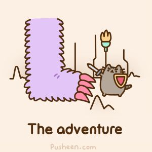 pictures of pusheen | tumblr_mt1a8iboWR1qhy6c9o2_400.gif