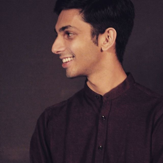 Anirudh (@anirudhofficial) • Instagram photos and videos