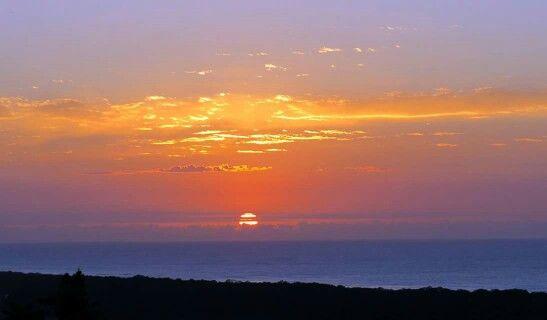 Mtunzini morning