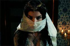 Nurbanu Sultan - Magnificent Century - Season 4, Episode 3 (106)