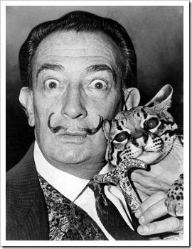 salvador dali and his controversial life http://www.artpromotivate.com/2012/09/salvador-dali-art-controversy.html