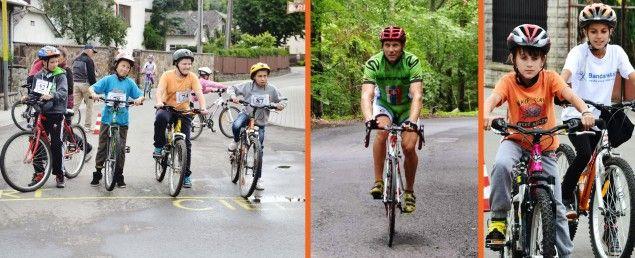 7. ročník časovky do vrchu JANTEX Banské – Mláčky už túto nedeľu! #Banske #Mlacky #Cyklistika #CyklistickePreteky #Casovka #Sport