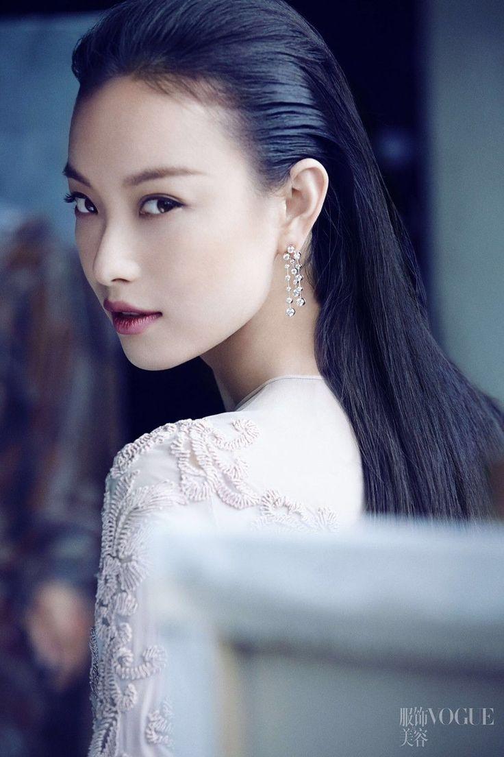 Pin on Vietnamese-Models, Actresses, Singers