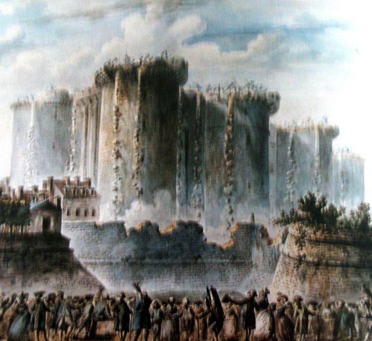 bastille day versailles