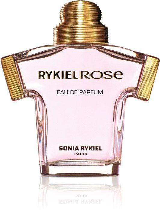Rykiel Rose Sonia Rykiel perfume - a fragrance for women 2000