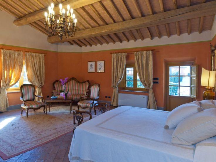 Vacation Villa in Lucca Il Frantoio, Tuscany | Italy Vacation Villas