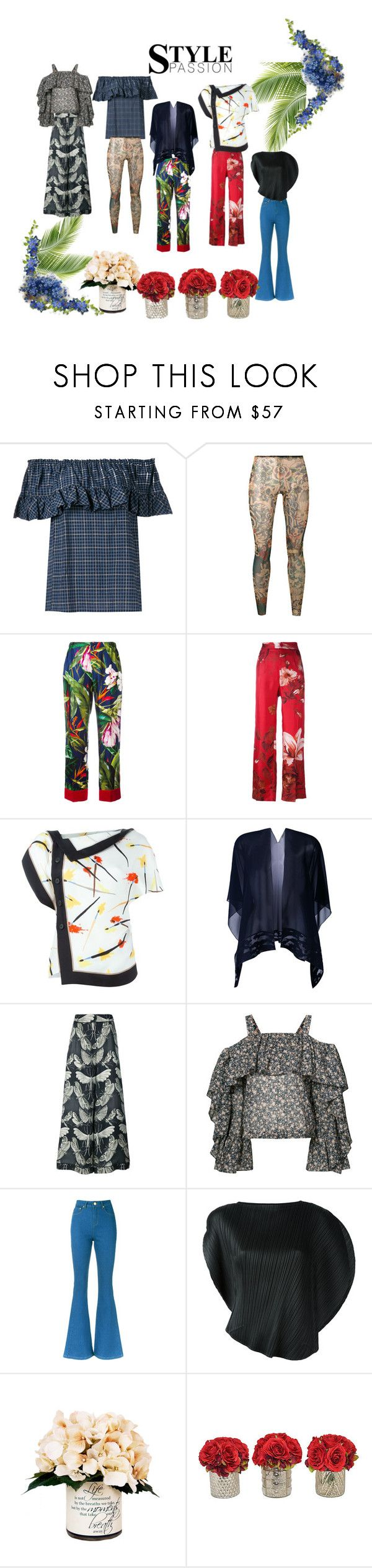 """""""fashion sale@@"""" by ramakumari ❤ liked on Polyvore featuring Hache, Dsquared2, F.R.S For Restless Sleepers, Emilio Pucci, D.Exterior, Robert Rodriguez, Lilly Sarti, Pleats Please by Issey Miyake, Creative Displays and The French Bee"""