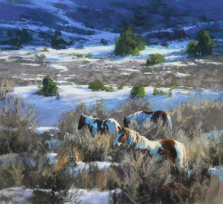 The Plein Air Study That Launched a Big Winner Art
