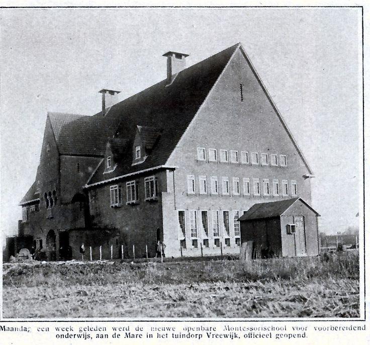 Mare 1927.